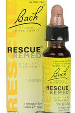 Bach Rescue Remedy 10ml drops