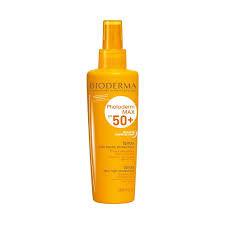 Bioderma Photoderm Max Spray SPF 50+ 200ml