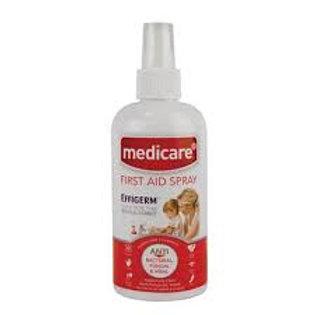 Medicare Anti-Viral First Aid Spray