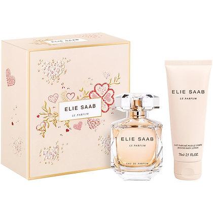 Le Parfum Gift Set by Elie Saab
