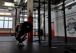 Krafttraining Personal Training
