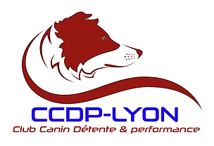 LOGO CLUB CANIN LYON