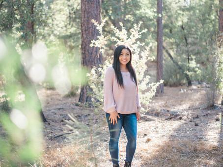 Donna, Senior 2018   Payson, Arizona