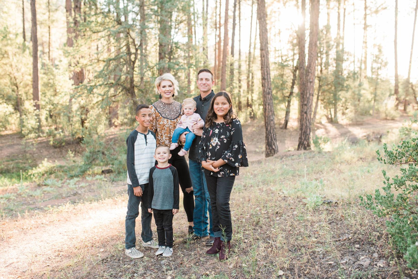 Payson Family Photos