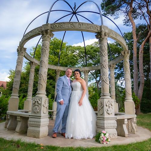 Zoe & Charlie: Wedding Photos
