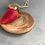 Thumbnail: כלי עץ טבעי קטן