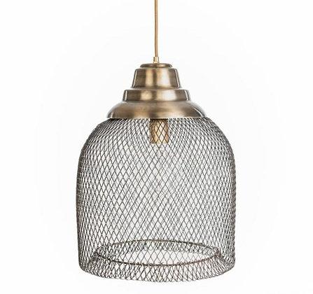 מנורת רשת סיומת