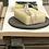 Thumbnail: איינגליש קייק לבן מקרמיקה עבודת יד