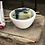 Thumbnail: כלי לסבון עגול מעץ מנגו