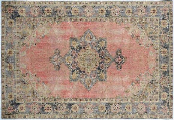שטיח אוריינטלי ווש