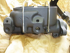 1967 and up disc master cylinder