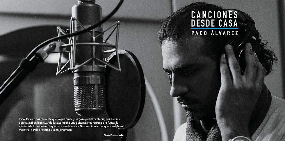 COVER CANCIONES DESDE CSA