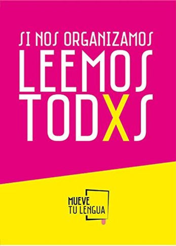 COVR SI NOS ORGANIZAMOS LEEMOS TODXS