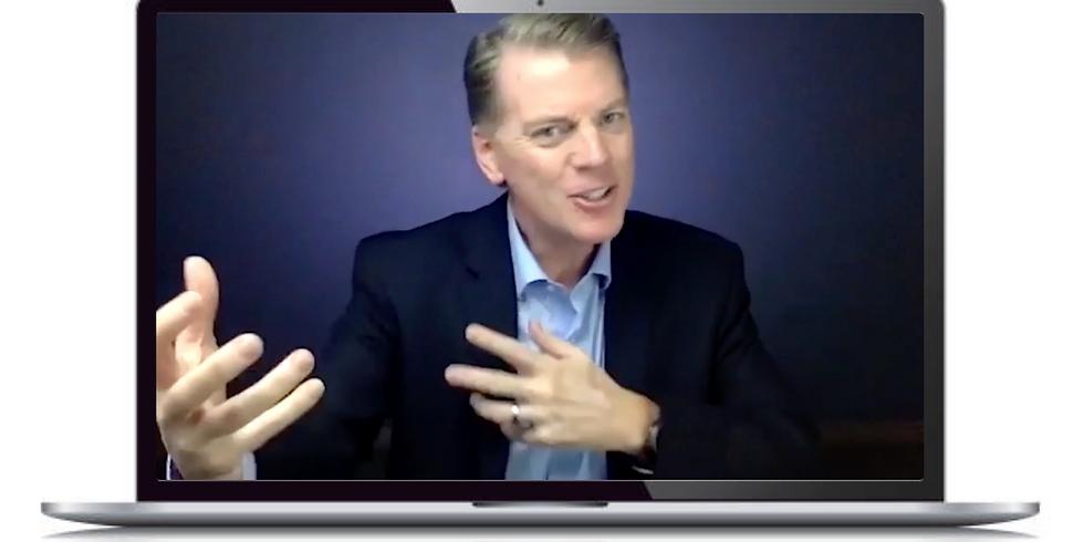 Deconstructing Organizational Walls | Live Virtual Workshop