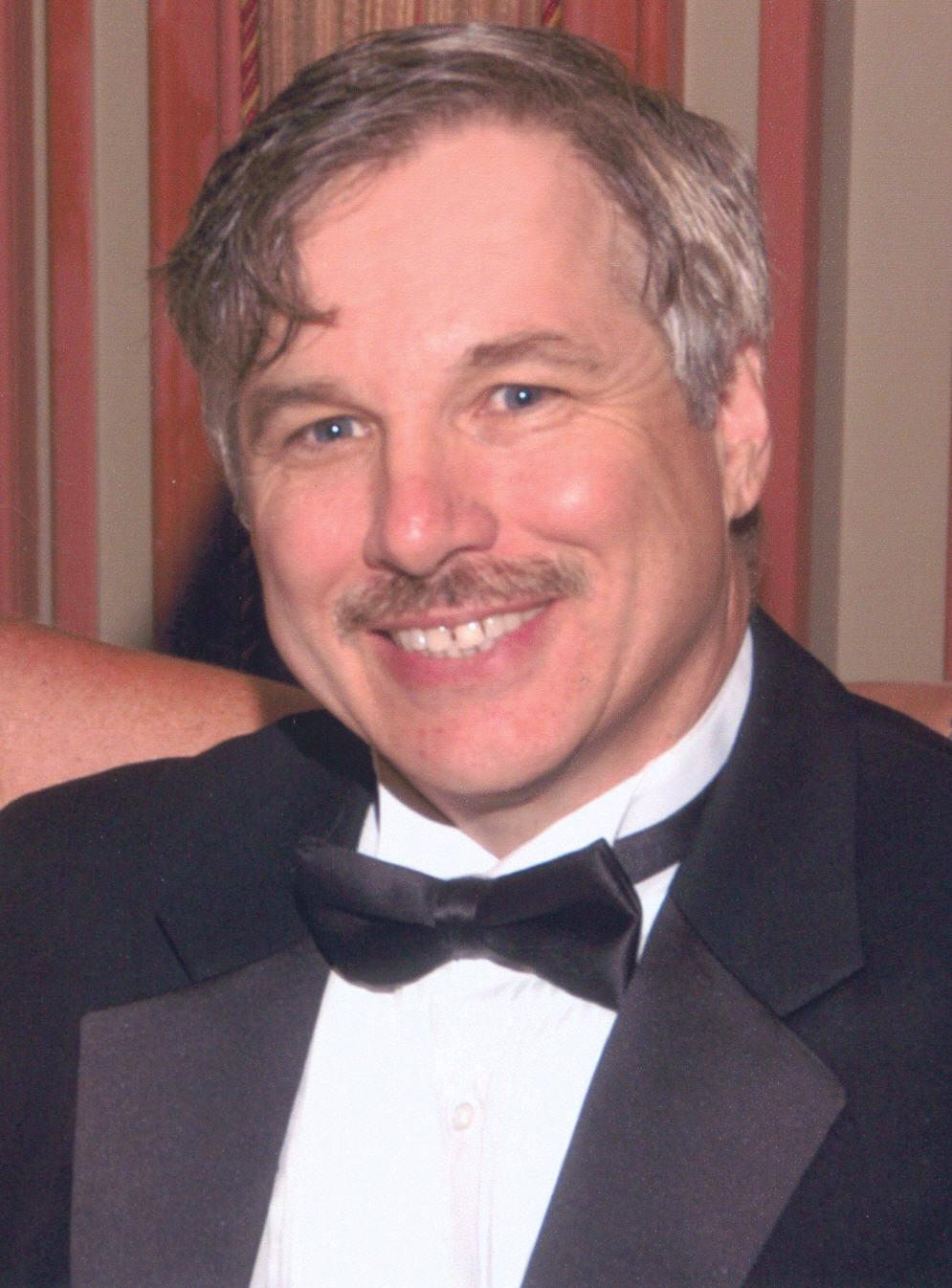 Marc Hamburg, President