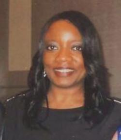 Rhonda Blount, Board Secretary