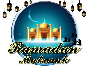 Qpapa愛分享-穆斯林齋戒月Ramadan