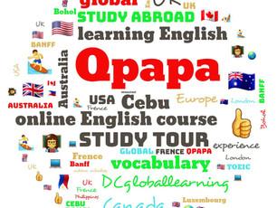 Qpapa實用英文 : PORTMANTEAUS 組合字