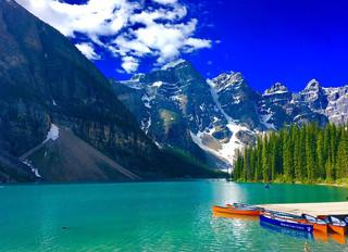 加拿大探險遊學趣!