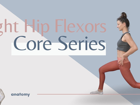 Your hip flexors aren't tight. They are weak! Common stretching mistakes and a better fix.