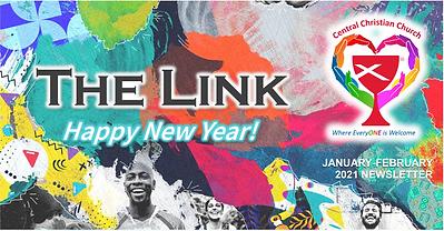 THE LINK - JAN-FEB 2021