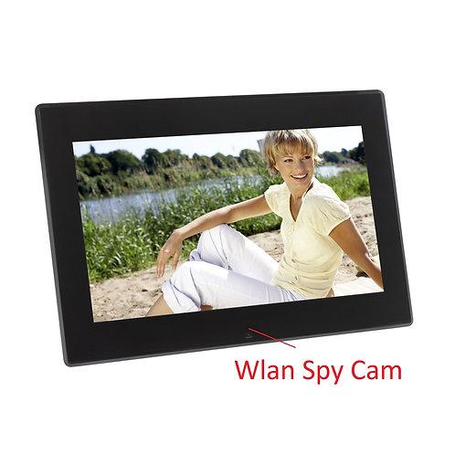 Digitaler Bilderrahmen getarnte Wifi HD Kamera