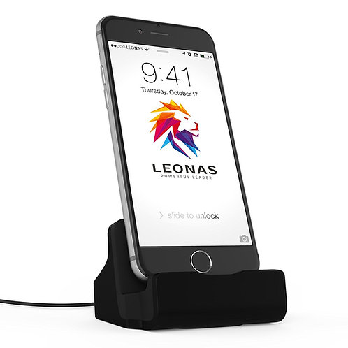 Gsm Abhörgerät getarnt als Tisch Ladestation Iphone