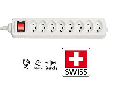 3G Abhörgerät Schweiz