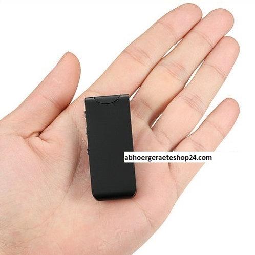 Mini Voice Recorder - Gespräche aufnehmen