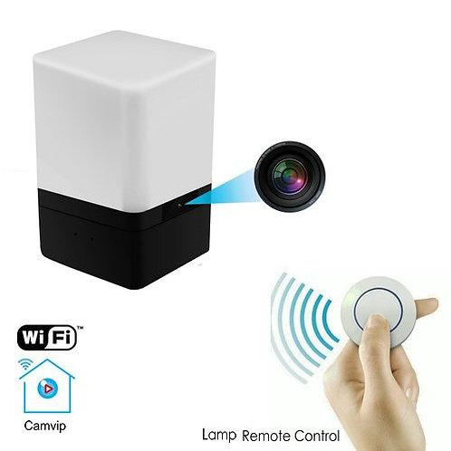 Überwachungkamera Mini Led Lampe