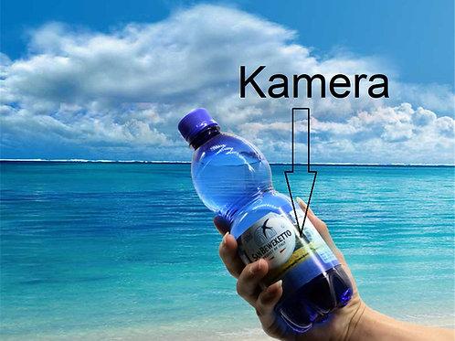 Spy Cam Wasserflasche