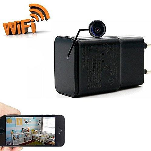 Usb Handy Ladegerät Smartphone Überwachung Livestream