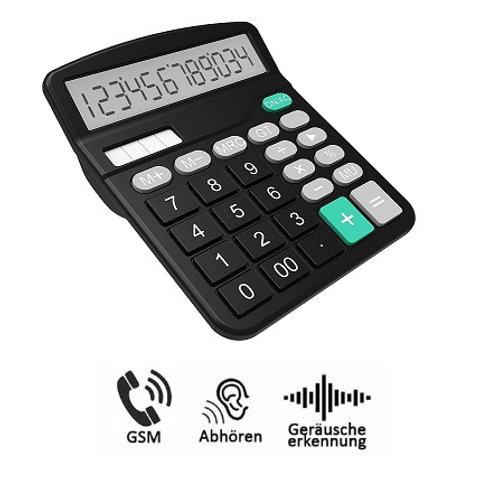 Gsm Abhörgerät Taschenrechner - Tischrechner