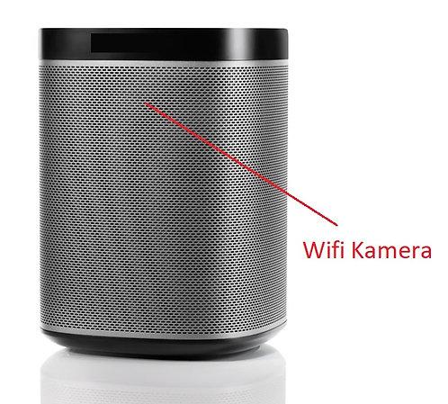 NEU ! Wlan Lautsprecher mit integrierter Spy Cam - Kamera Absolut nicht sichtbar