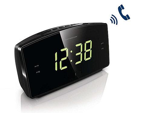 Gsm Abhörgerät Radiowecker / Digital Uhr - Sehr diskret Abhören
