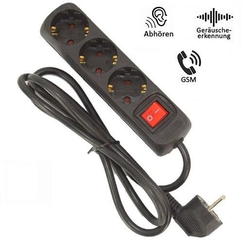 Getarnte Abhörgerät , GSM Abhörgerät , Gespräche Lauschen