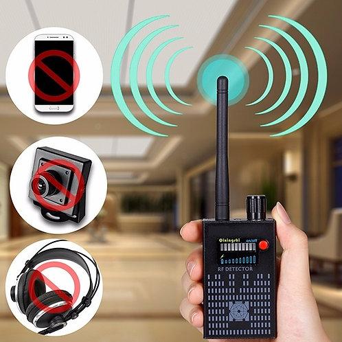 Detektor zum aufspüren von Gsm Wanzen/Kameras