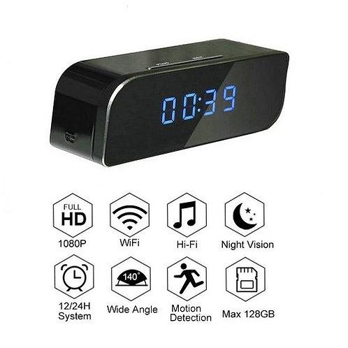 Mini Uhr Wlan Überwachungskamera