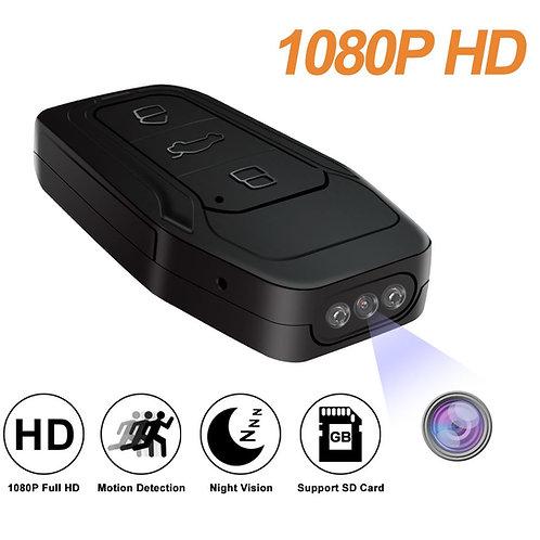 Getarnte Full HD Minikamera Auto Schlüssel / als Schlüsselanhänger