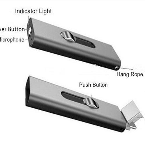 Voice Recorder Usb Stick