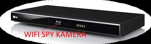 Spy HD Kamera Blu-ray Recorder - Kamera linse absolut nicht sichtbar
