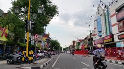 Malioboro Street.