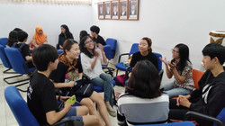 Group DIscussion.