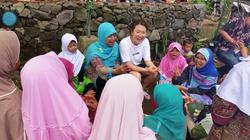 Learn Jarimatika with Ibu Septi