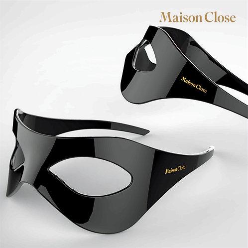 Masque L'Inconnue de Maison Close