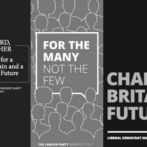 Crest election manifesto round-up