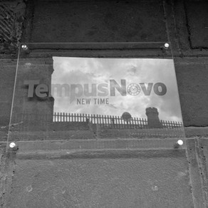 Tempus Novo at Armley prison