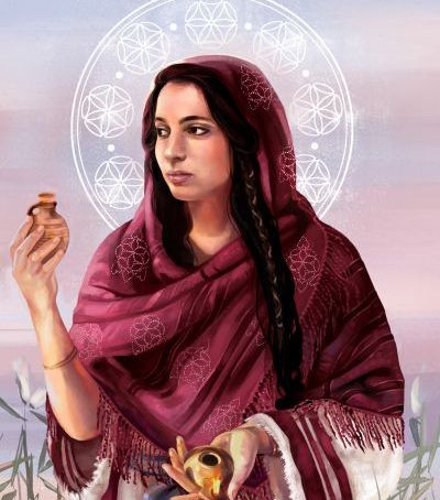 My Love for Mary Magdalene