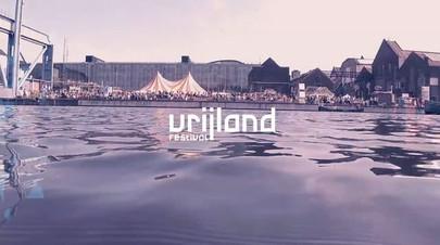 Vrijland Festival   Kameleon Concepts