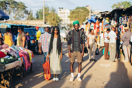 Swap it Nairobi